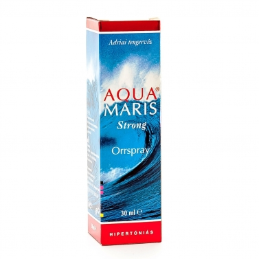 AQUA MARIS STRONG ORRSPRAY 30ML