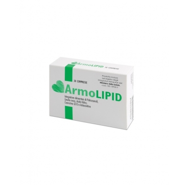 ARMOLIPID TABLETTA 20X